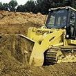 Laderaupe CAT 953 C bis 15 to