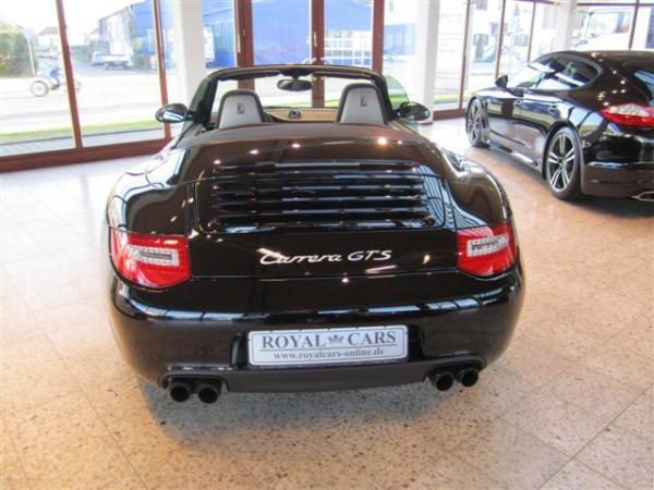 Porsche 911 Carrera GTS Cabriolet PDK, Artikelnummer: 9591606624 ...