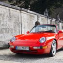 Porsche 911 Carrera Cabrio ***Summer Special Offer***  (Mod. 993 C4)