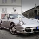 Porsche 911 Turbo 3.8 Coup�