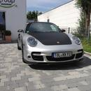 Porsche RUF 997 Turbo 630 PS 340 V-Max