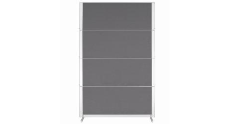 stellwand mieten pr sentationsequipment 8883812183. Black Bedroom Furniture Sets. Home Design Ideas