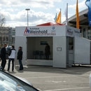 Roadshowmobil | Messestand | Promotionstand | Marketingtool