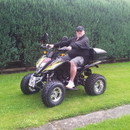 ATV Shineray XY 250 STXE Plus