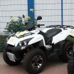Quad / ATV  SMC Jumbo 302