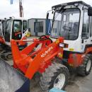 Radlader Kubota R420a