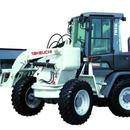 Radlader, Takeuchi TW 8 SL