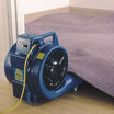 Raum- & Bautrockner - Floor & Carpet Dryer