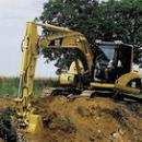 Kettenbagger CAT 312 CL bis 15 to