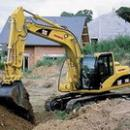 Kettenbagger CAT 315 CL bis 17 to