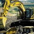 Kettenbagger CAT 345 CL bis 55 to