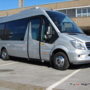 Mercedes-Benz * Travel 65 * 18-Sitzer * VIP