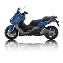 BMW Scooter C 600 Sport / C 650 GT