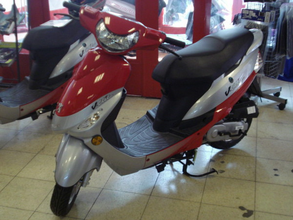 Peugeot Vclic 50 ccm