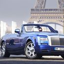 Rolls Royce Drophead Coup� Facelift - Mindestmietdauer 1 Woche!