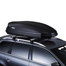 Thule Roof boxes and Roof Bar Hire