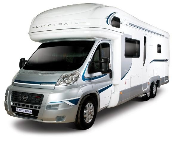 Auto-trail Frontier Scout - 6 Berth - Belfast, Northern Ireland