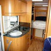 RV - Burstner Solano T725 - 3 Berth - March, Cambridgeshire