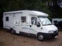 Chausson Welcombe 85 - 2/4 berth - Newcastle airport