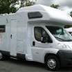 Mooveo C7AEG - 7 Berth - Long Stratton Nr. Norwich