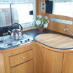 RV - Pilote Galaxy 270 - 4 Berth - Waterlooville nr. Portsmouth