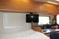 Tribute 725 Family 4 berth motorhome  2012, best price guaranteed, Cheshire plus delivery to you from Cheshire on erento.net