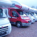 We have luxchery Motorhomes f�r rent