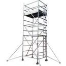 Alto Scaffolding Towers - Narrow and Standard 7mtrs +