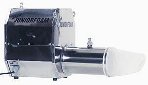 Schaumkanone MBN Junior Foam - Schaummaschine - Top Gerät