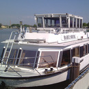Fahrgastschiff MS Babelsberg, die besondere Location fr Familienfeier, Tagung oder die Hochzeit