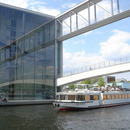 Fahrgastschiff MS Belvedere, eine besondere Location fr Ihre Hochzeit, Tagung, Feier oder einen Ausflug im Urlaub