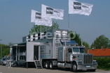 Showtruck V (65 m²)