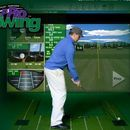 Profi Golf Simulator