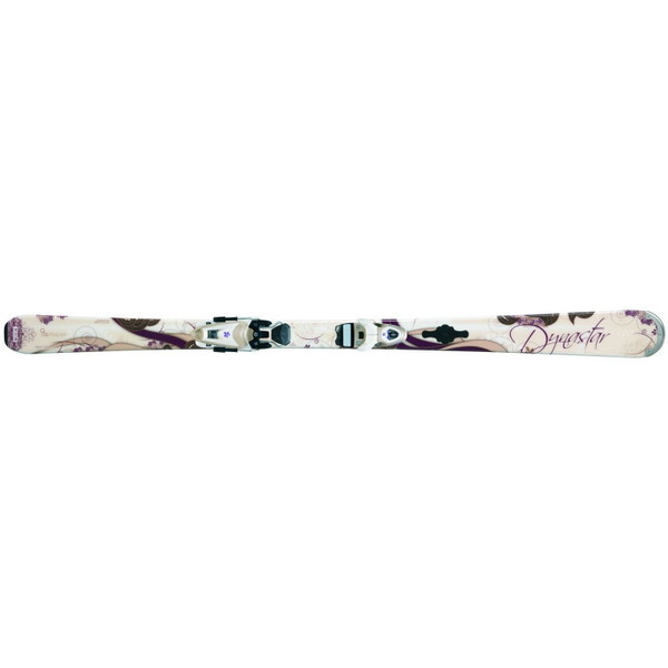 Dynastar Exclusive Performance Ski Set