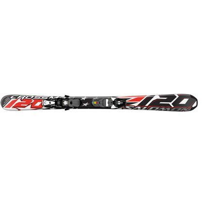 Salomon Equipe Performance Ski Set