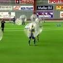 Bubble-Fu�ball | Bubble Soccer B�lle ... Der neue Fu�ball-Spa� f�r Ihr Event
