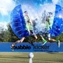 Bubble Soccer: 4 B�lle, Bubble Kicker, Bubble Ball, Bubble Fu�ball, Bumper Ball, Zorb Football, Funsport, Fu�ball,  Bumper Ball