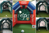 Speed Check / Ball Box / Torwand / Shoot out / Radar / Sportradar / Fußballradar / Kick