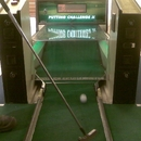 Putting Challenge, Golf Simulator inkl.19% MwSt.