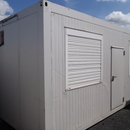Duo-Anlage (2x 20'Container)