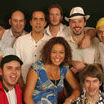 Copacaband - Salsa Band / Latin band