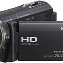 Sony CX 570 HD Video Camcorder