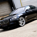 BMW 760 i Limousine M Performance