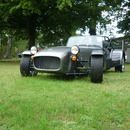 Caterham Super Seven 275S, Fahrspass pur ab 179 Euro
