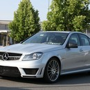 Mercedes AMG C63 Facelift - Alternative / BMW M3 / Audi RS4