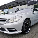 Mercedes Benz CL 500 | ab 169 EURO/Tag | ab 1550 EUR/mtl. | Facelift | 550 PS AMG 21''