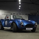 Shelby Cobra 427 by Factory Five - die amerikanische Rennsportlegende der 60er ab 179  Euro