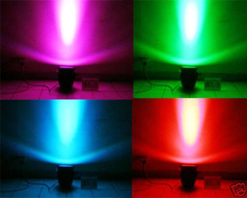 Raumbeleuchtung Zeltbeleuchtung LED PAR, Spots ...