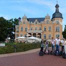Segway - Tour am Bernsteinsee