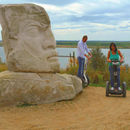 Segway - Tour am Markkleeberger See